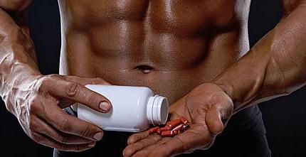 筋力・筋肉サプリ使用方法