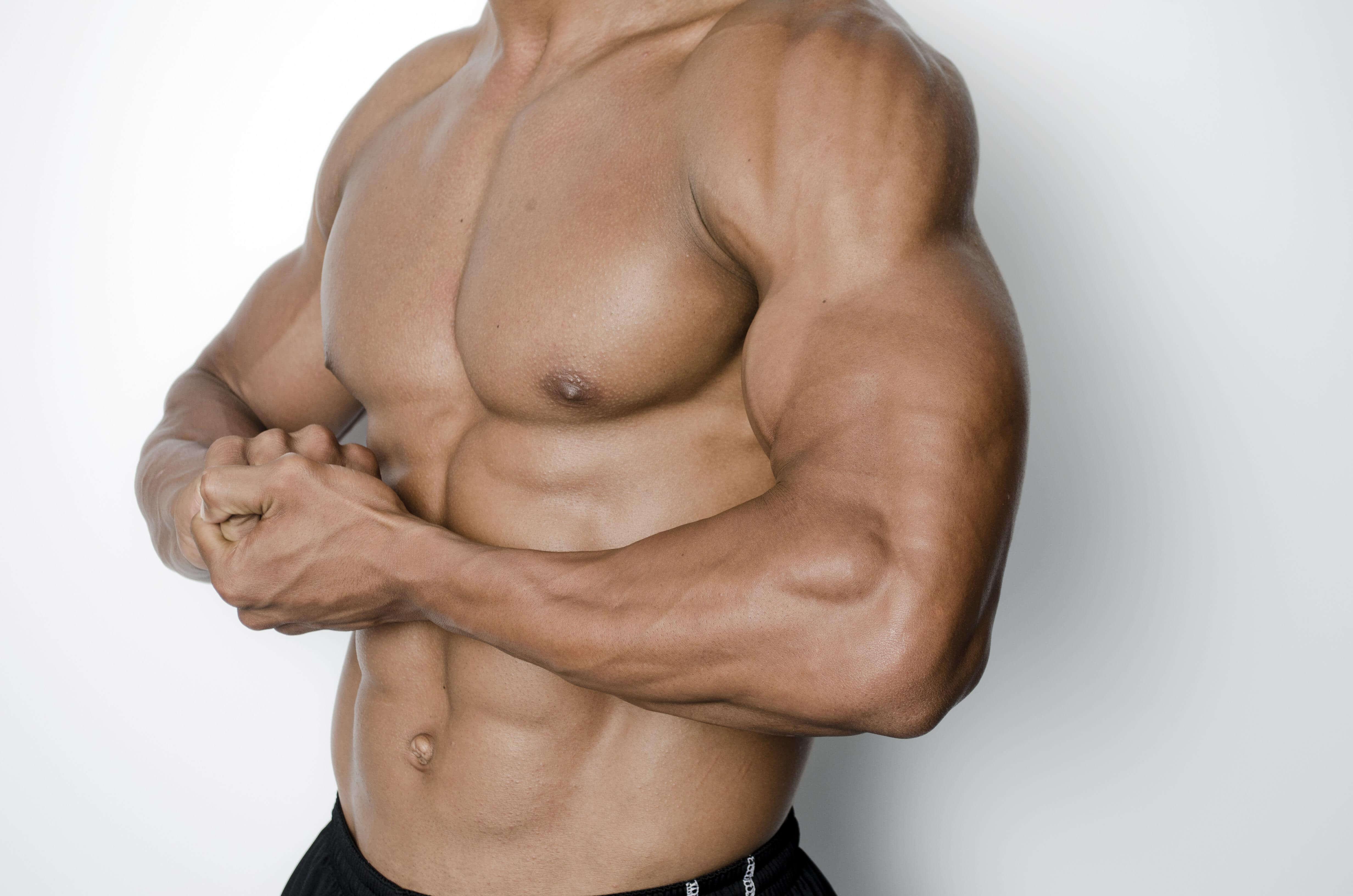 筋力・筋肉サプリ