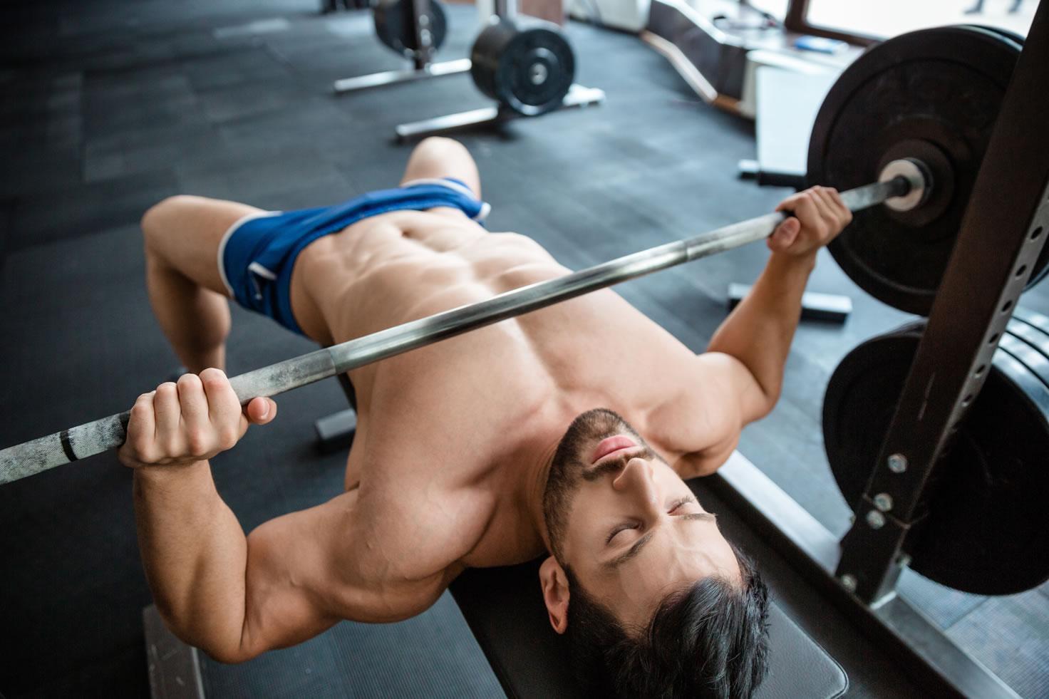 筋トレで効率よく胸筋を鍛えるにはどうすれば良いの?