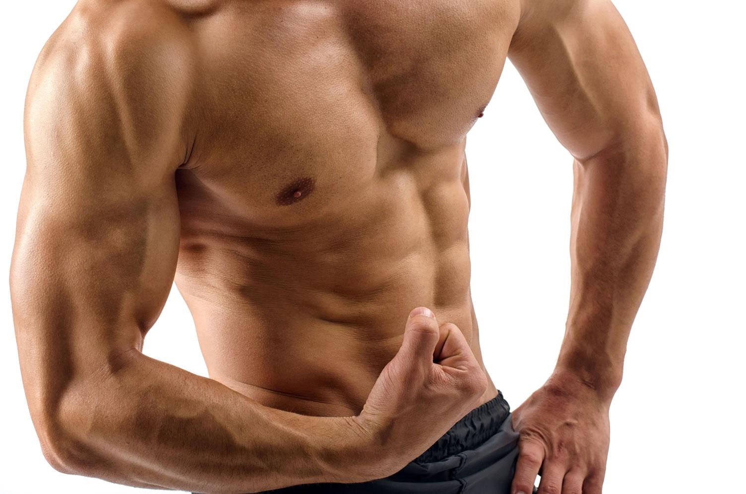腕の筋トレをするのであればどんな方法があるの?筋トレ期間は?