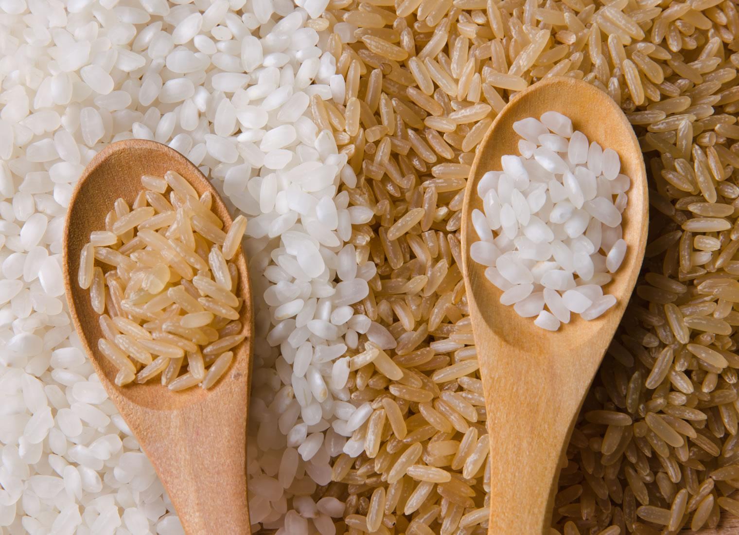 筋トレをする時には玄米を食べるのがいいって本当?どんな効果がある?